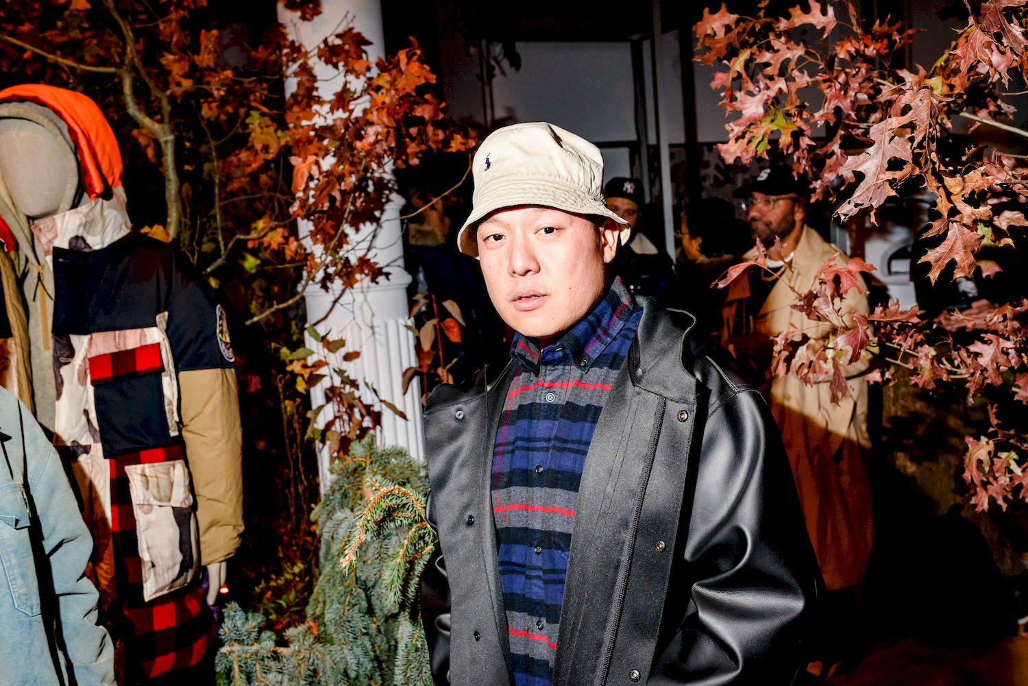 Woolrich Griffin :Launch Party